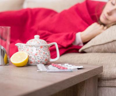 Proteja-se e escape à gripe neste inverno