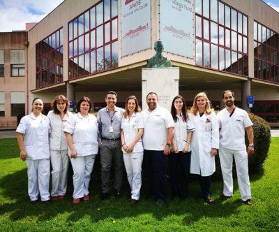 Hospital Prof. Doutor Fernando Fonseca, EPE | Notícias
