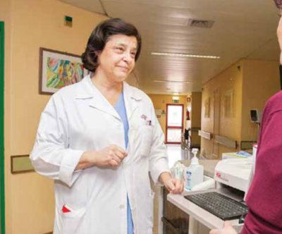 Teresa Branco alerta: O HIV deve ser prevenido por todos
