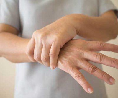 Doença de Parkison: reconhecer os primeiros sinais da doença